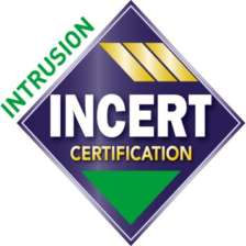 Logo INCERT intrusion